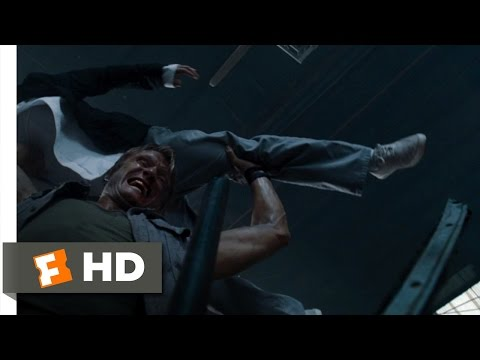 The Expendables (7/12) Movie CLIP - Yin Vs. Gunner (2010) HD