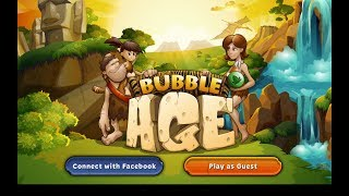 Bubble Age V1.4  | Mod Apk (Coins/Cash) | Mod Game | Android Gameplay