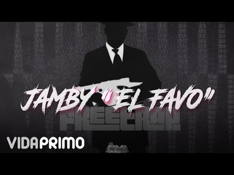 "Jamby ""El Favo"" - Freetrap [Official Audio]"