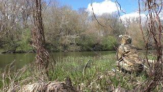 Ловля на фидер весной Рыбалка на фидер 2021
