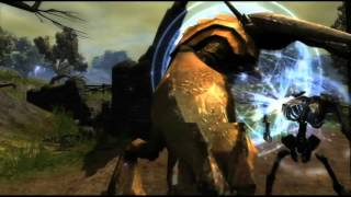 Neverwinter Nights 2 Storm of Zehir trailer PC
