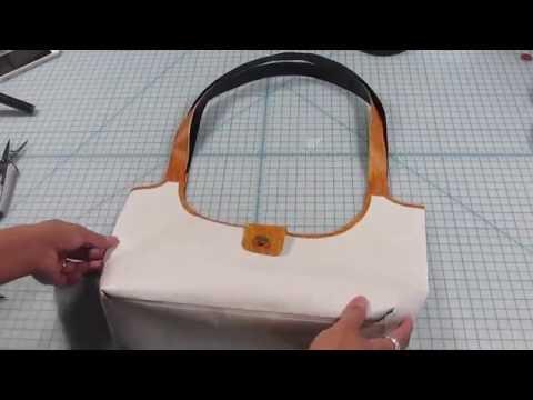 Duct Tape Bags: Amagansett