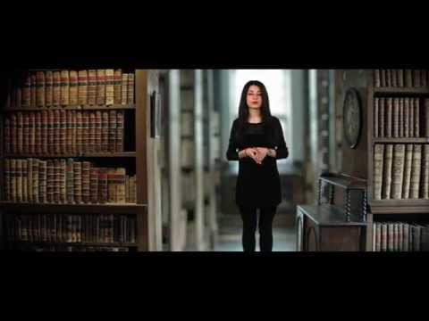 Гоар Манукян - стихотворение Иосифа Бродского Пилигримы