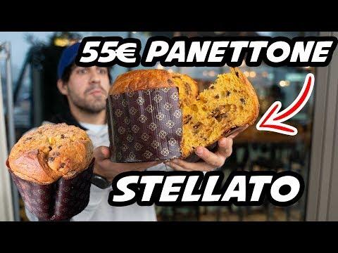 2€ vs 55€ PANETTONE : Più costoso vs più economico