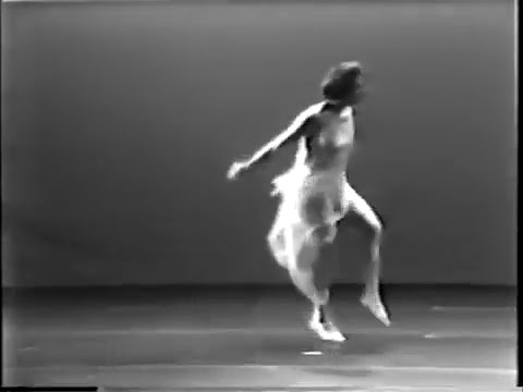 22  Isadora Duncan    Momento musical  Schubert