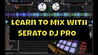 Beginners Guide To DJing - Learn to Mix Like a Pro