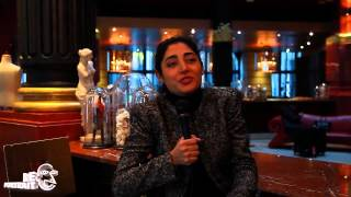 [Portrait] Golshifteh Farahani