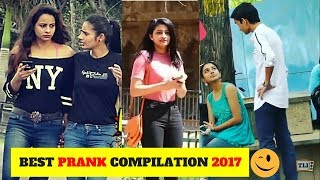 Best Pranks Of 2017 Compilation | Filmy Ladka