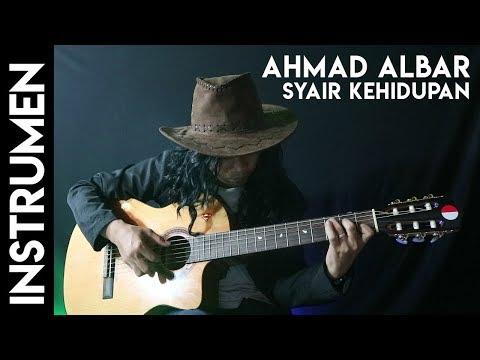 Syair Kehidupan Ahmad Albar Godbless  - Fingerstyle