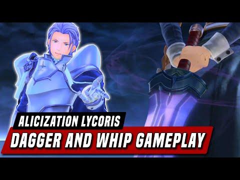 Daggers Are STRONG! - Sword Art Online: Alicization Lycoris