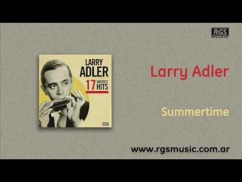 Larry Adler - Summertime