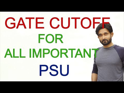 GATE cutoff for PSU