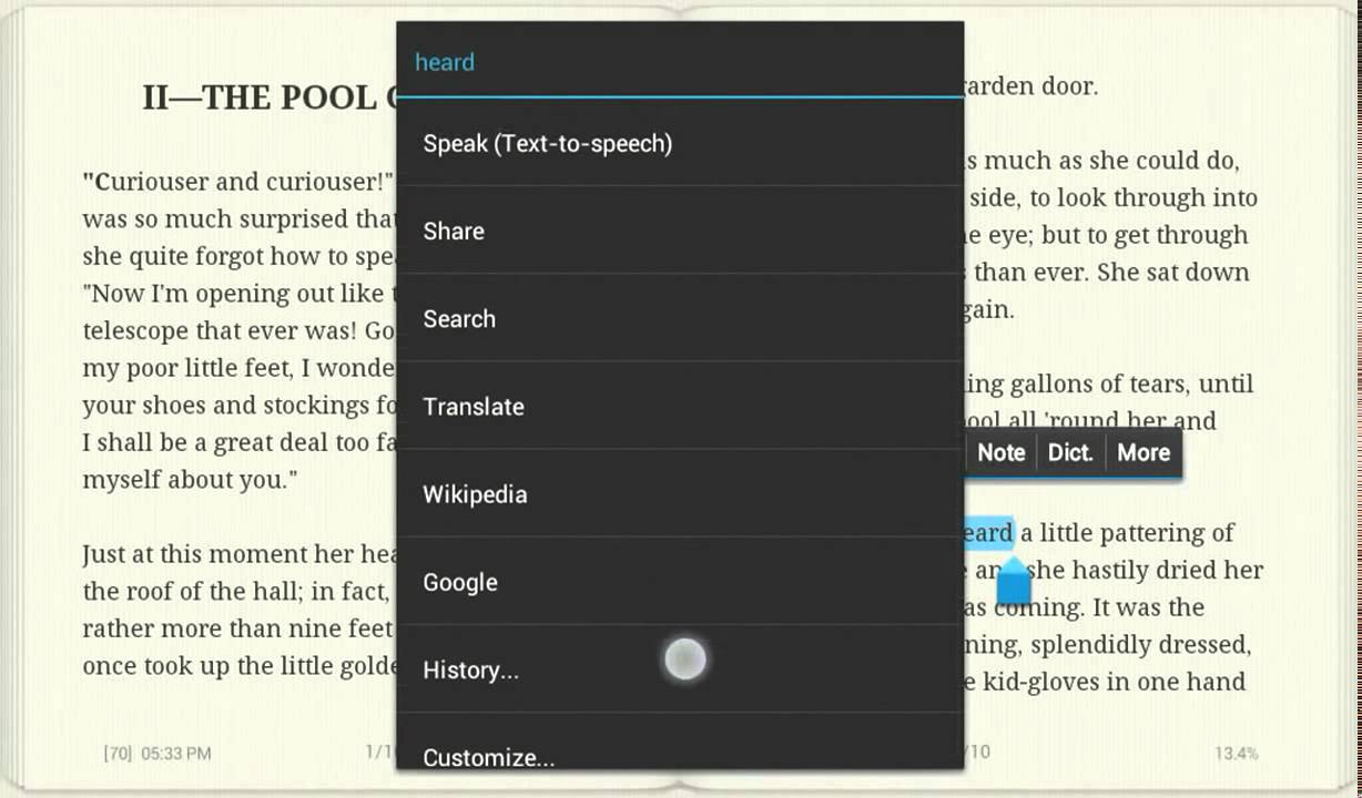 Pdf Plugin Moon+ Reader Pro