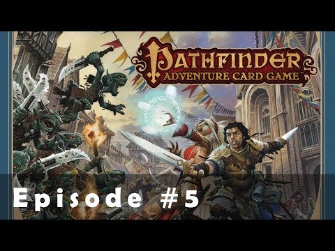 Pathfinder Adventure Card Game: Rise of the Runelords – Base Set