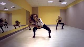 Гоу-гоу связка начинающие /Dance Center