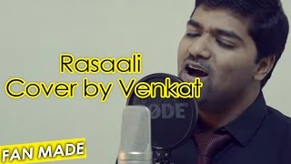 Rasaali - Cover by Venkat | Ondraga Entertainment