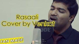 Download Hindi Video Songs - Rasaali - Cover by Venkat | Ondraga Entertainment
