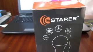 Смотреть видео треснула энергосберегающая лампочка