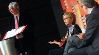 BBC Global Business: Financing Social Entrepreneurship - 2013 Skoll World Forum Panel