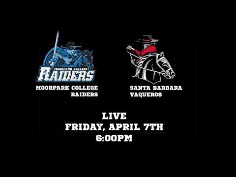Moorpark Raiders v Santa Barbara Vaqueros - Volleyball - Apr. 7th