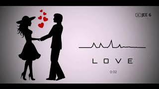 Best love bgm ringtone & love whatsapp status - Tamil | 3 bgm remix | jee6