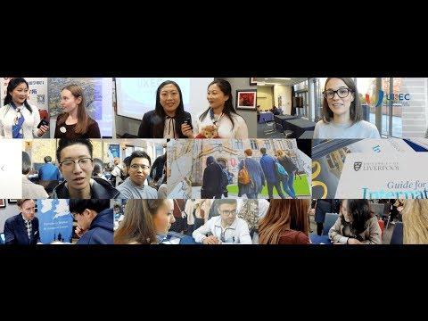 UKEC 2018教育巡回展 - 曼城站 Student Recruiting Roadshow - Manchester