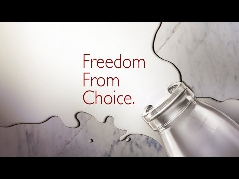 Freedom From Choice Official Trailer