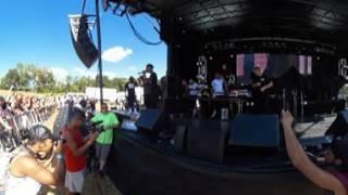 360° Ezzy EST Fest 2016