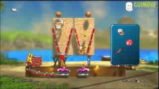 Crazy Machines Elements : 10 minutes gameplay