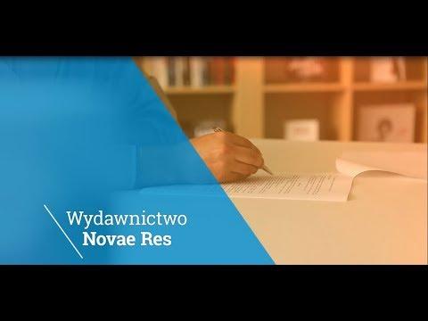 10 lat wydawnictwa Novae Res