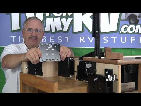 2012 RV TV Mount Overview Video - Part1