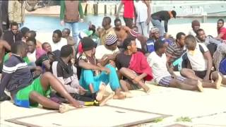 مصر: برنامج لمكافحة الهجرة غير الشرعية عبر المتوسط