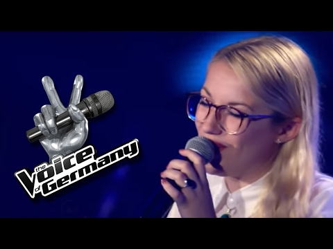 Thumbnail: Don't let me down - The Chainsmokers | Lucie Fischer | The Voice of Germany 2016 | Blind Audition