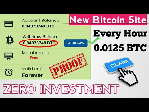 Bitcoin investment sites list