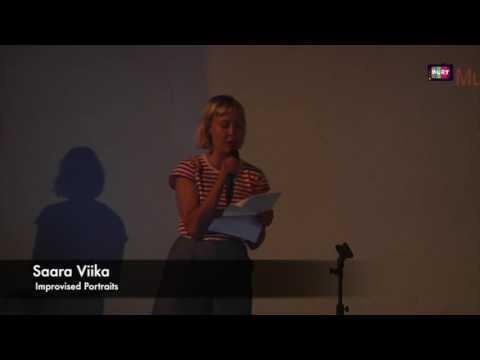 BURT Web TV: Talk #2 - UNG Nordisk Musik Festival