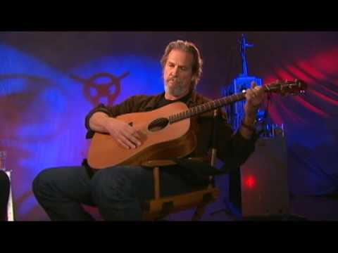 Jeff Bridges: The Weary Kind
