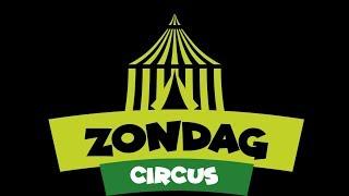 Topkamp 2019 - Zondag Circus
