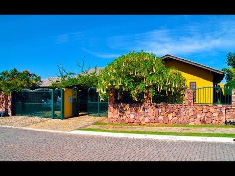 Casa a venda Condomínio Solar de Brasília Quadra 3