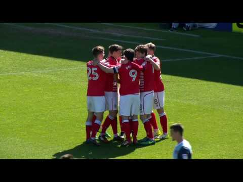 Crewe Alexandra 3-0 Leyton Orient: Sky Bet League Two Highlights 2016/17 Season