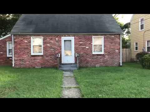 1509 Wickham Ave Newport News, VA