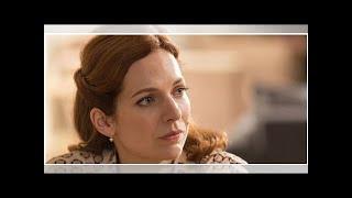 Katherine Parkinson sets new BBC sitcom Defending the Guilty