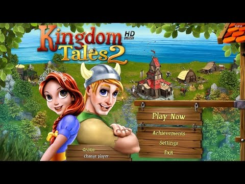 Kingdom Tales 2 Gameplay & Free Download