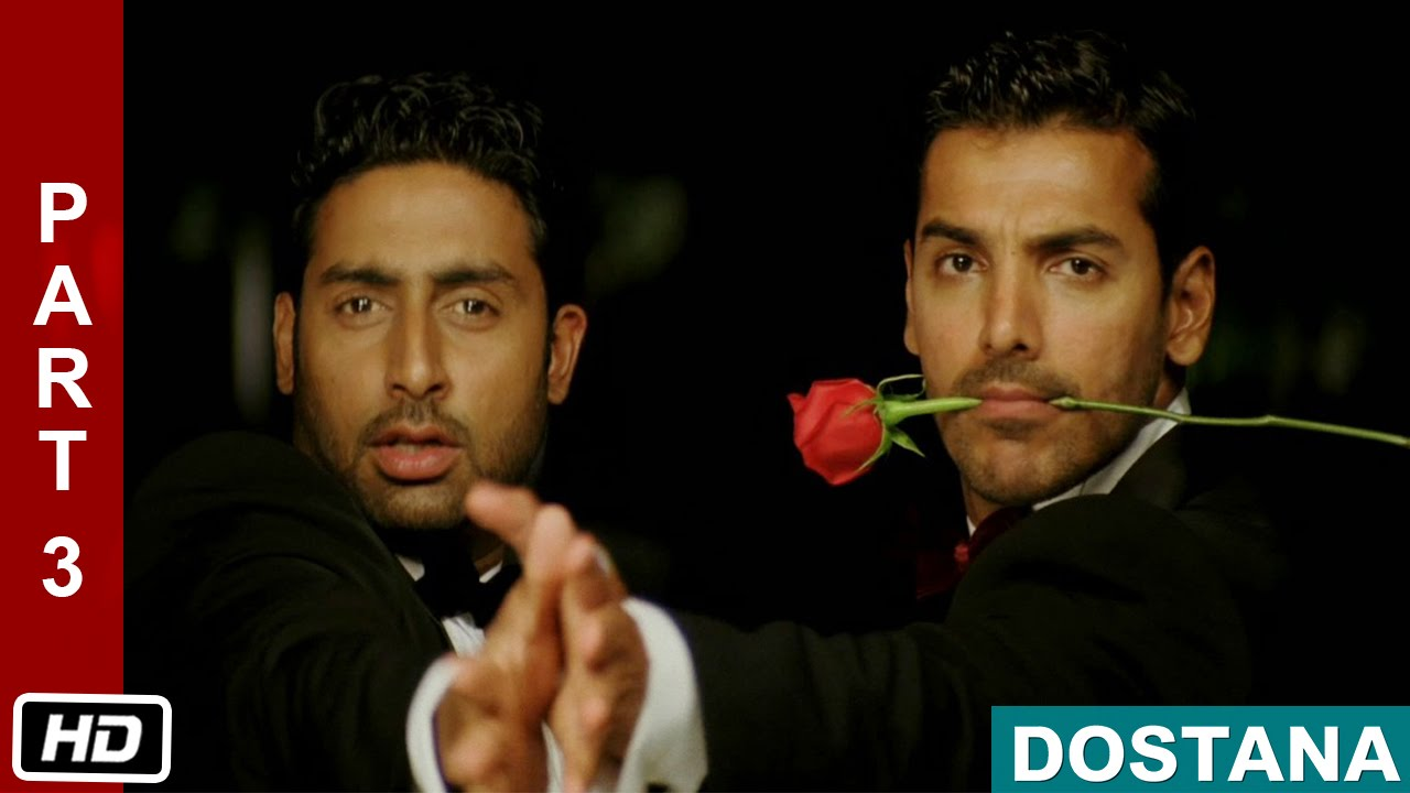 john abraham dostana movie