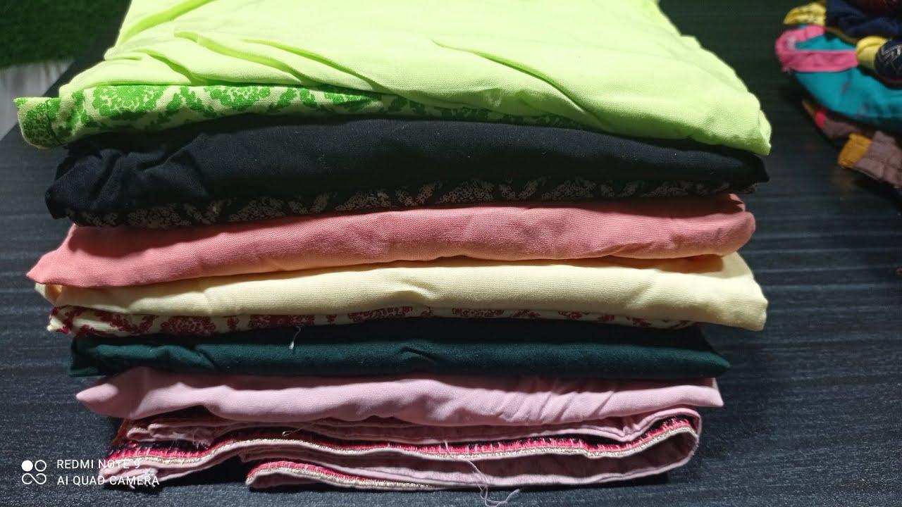কুর্তি কালেকশন। Afiya Garments