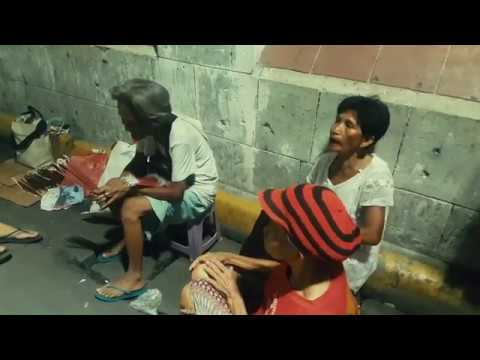 SIDEWALK - Women in the Streets (Documentary)