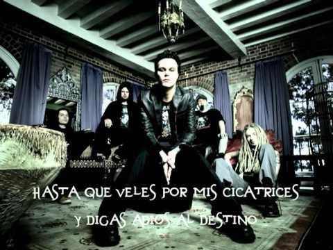 HIM play dead subtitulos en español