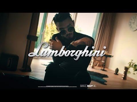 NOAH - LAMBORGHINI prod. by JK & Jugglerz (Official 4K Video)