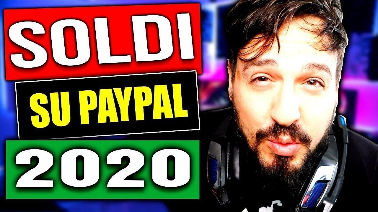 Come ricevere soldi su PayPal | Salvatore Aranzulla