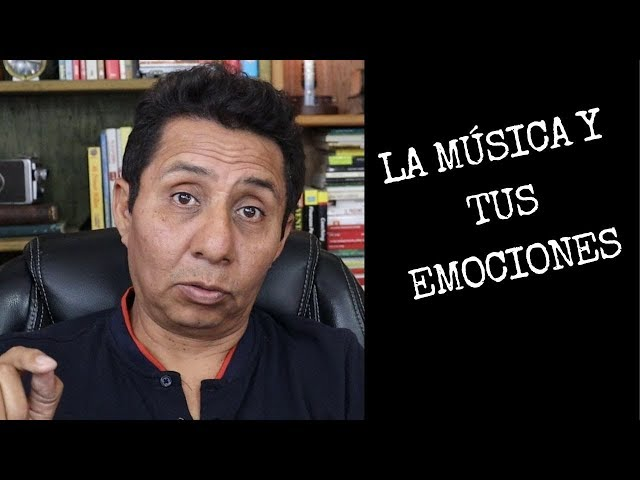 La música te ayuda a ser feliz y también a permanecer triste   Psicología Práctica