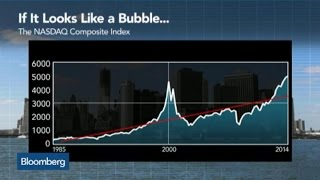 Is There a Bubble Brewing in Tech?